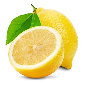 lemon - The Right Smell Can Help Sell Your Home