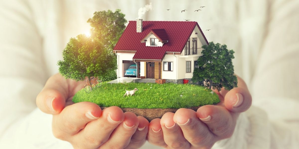 Benefits of buying a home
