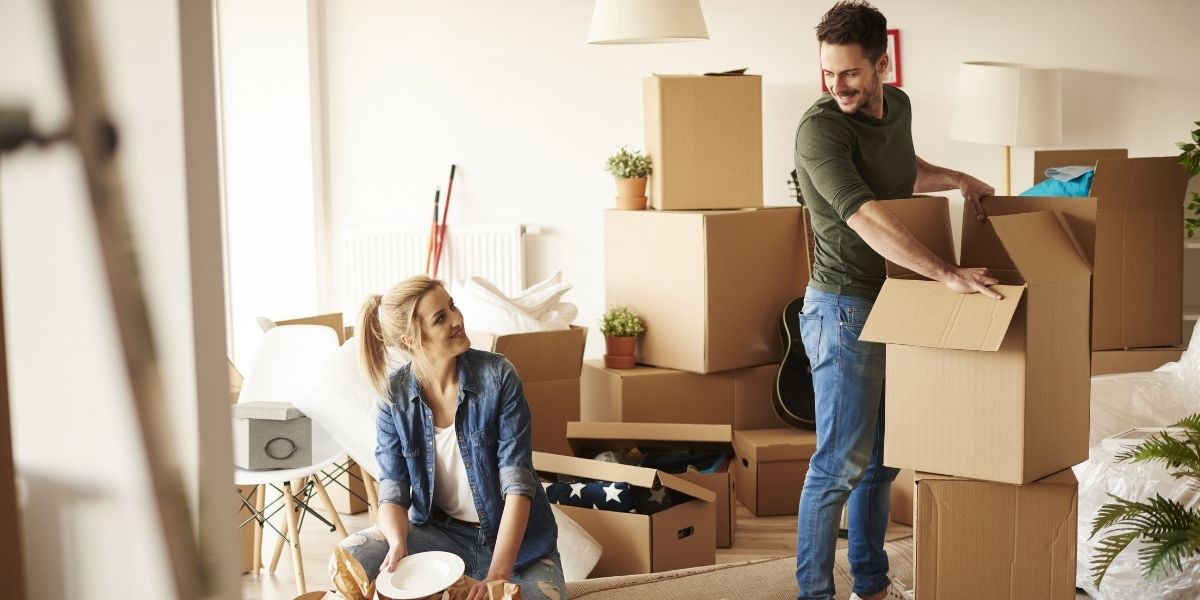 Steps to buying a home for the first time