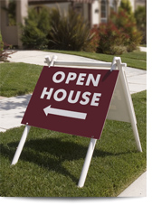 Open Houses are Important